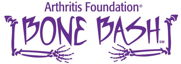 Arthritis Foundation Bone Bash masthead