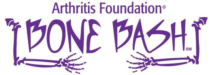 Arthritis Foundation Bone Bash masthead